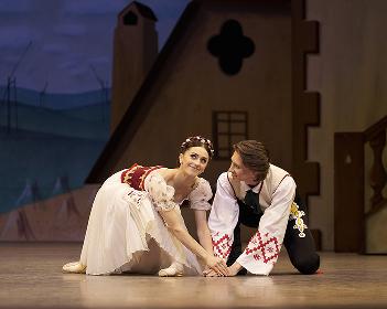 ロイヤルバレエの歴史を語る上では欠かせない創設者振付『コッペリア』 英国ロイヤル・オペラ・ハウス シネマシーズン 2019/20