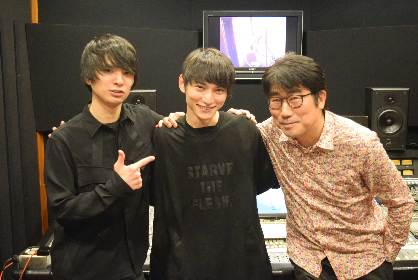 SKY-HI、ユニゾン・斎藤宏介参加のアニメ『ガンダム』オープニング曲「Diver's High」配信決定