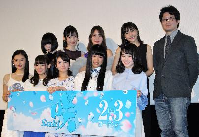 実写『咲-Saki-』主演・浜辺美波のギャップのある素顔が明らかに?「エゴサーチしています」「飲み物は絶対にコーラ」