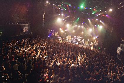 満員の観衆と叫んだ「ごちデス!」東京公演レポート