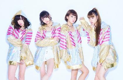 夢みるアドレセンスがベストアルバム『5』の収録内容を発表 オカモトショウ(OKAMOTO'S)、首藤義勝(KEYTALK)らが楽曲提供