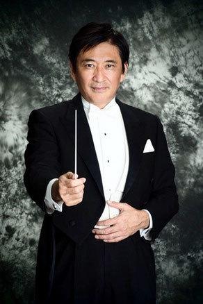 藤岡幸夫 (c)Shin Yamagishi
