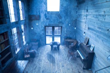Maison book girl 「sin morning」MVは複数の視覚効果を用いて表現 メンバーの力強いダンスにも注目