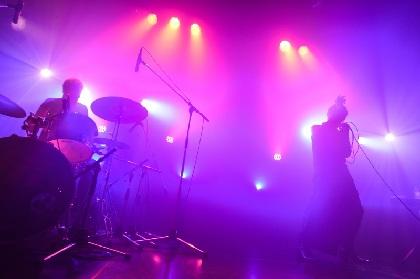 minus(-)藤井麻輝の心境に変化か? 感謝とともに2018年ツアー開幕