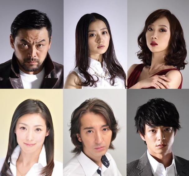 高田里穂が舞台初出演、劇団 PU-...