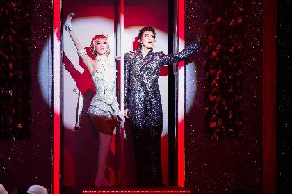 宝塚歌劇月組公演 珠城りょう&愛希れいか『カンパニー』『BADDY 悪党は月からやって来る』ゲネプロレポート