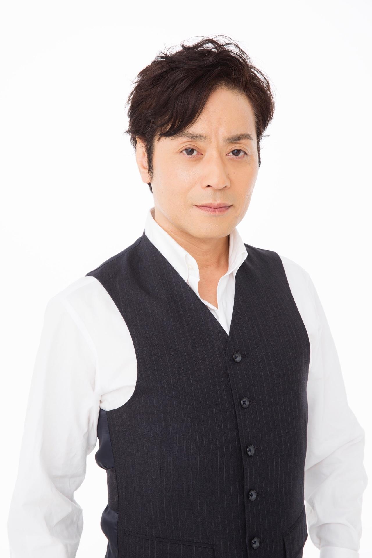 公安局刑事課三係 分析官・目白一歩役:山崎銀之丞