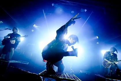 THE ORAL CIGARETTES アジアツアー最終公演の公式レポ到着 「こんなに幸せな空間が待ってるなんて思わなかった」