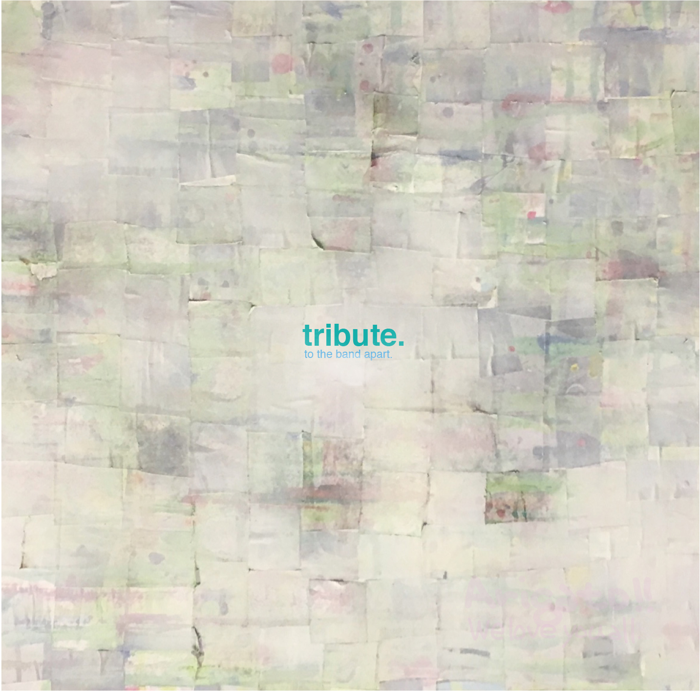 TRIBUTE ALBUM 「tribute to the band apart」