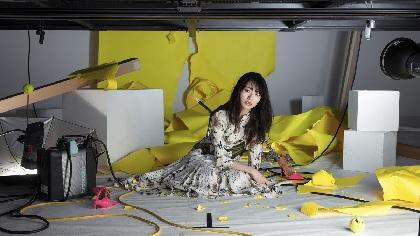 """瀧川ありさ、デビューから4年経って得た""""前向きなパワー""""とは 新シングル「わがまま」を通して語る"""