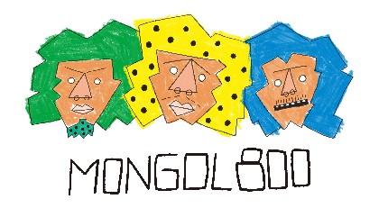 MONGOL800主催『MONGOL800 ga FESTIVAL What a Wonderful World!! 18』オフィシャル限定早割チケットは儀間崇(Gt)の描き下ろし