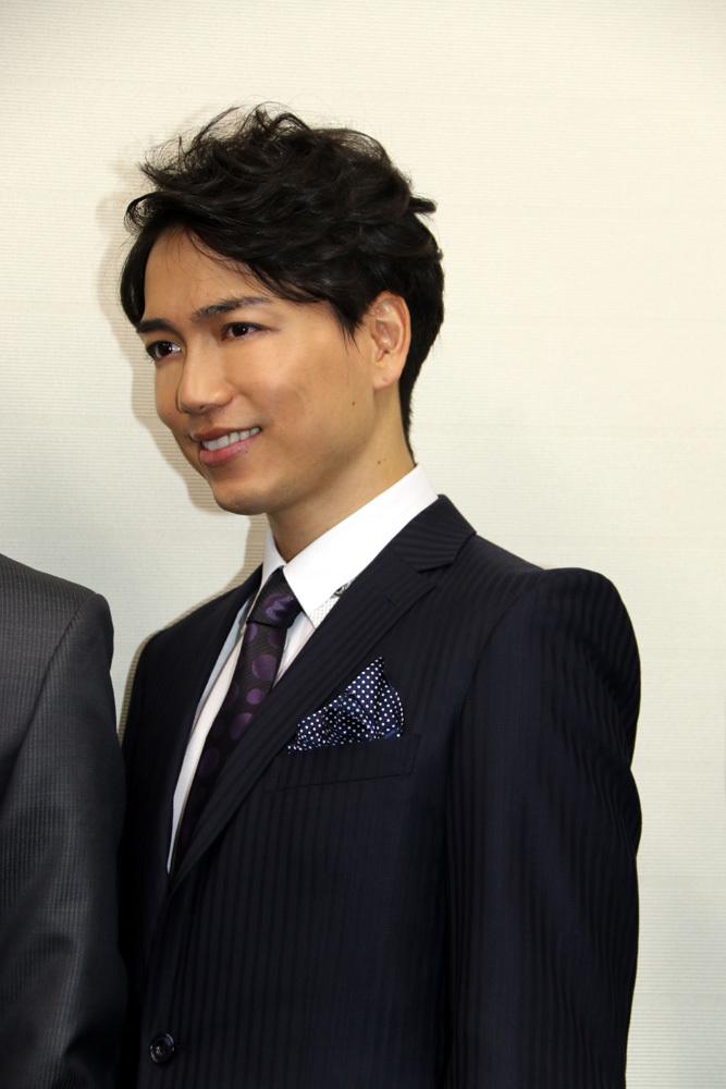 山崎育三郎「トライベッカ」