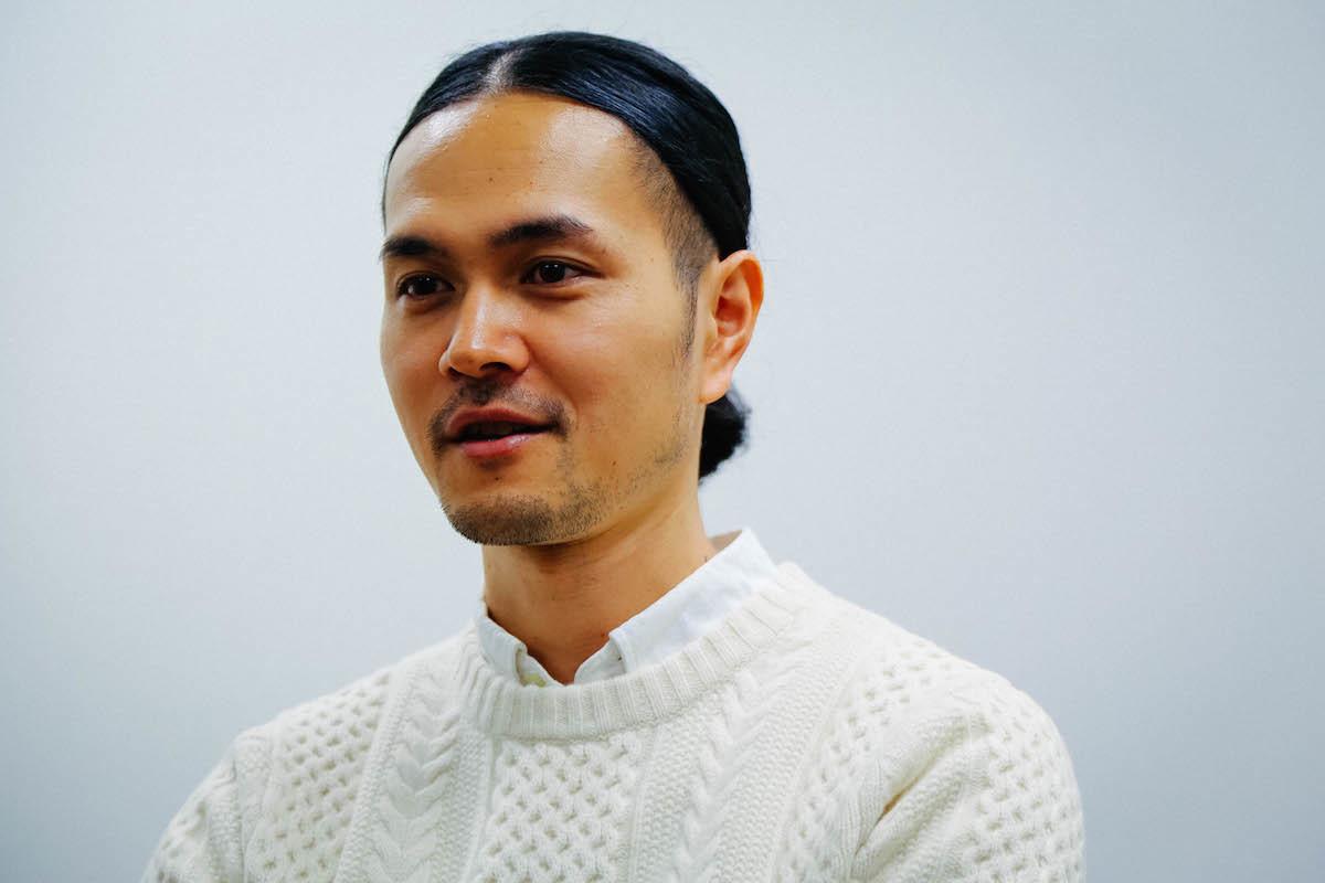 LITE・武田信幸 撮影=風間大洋