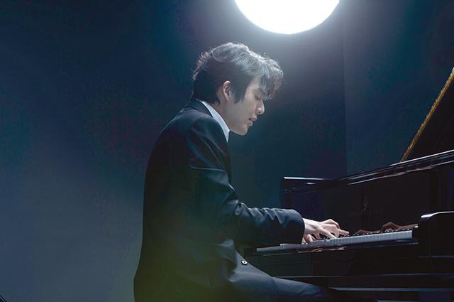 ユンディ・リ(ピアノ)