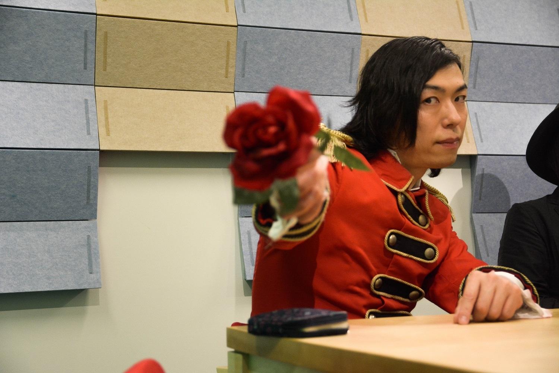 ザ・キャプテンズ/傷彦