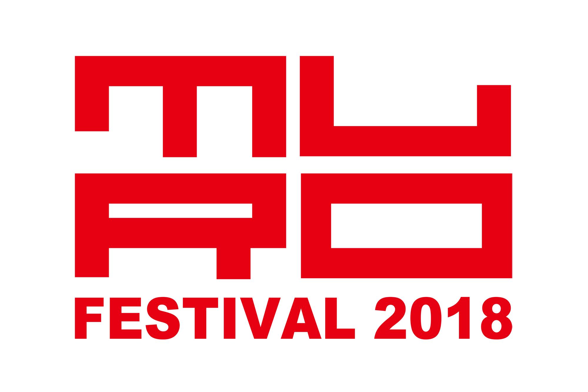 MURO FESTIVAL 2018
