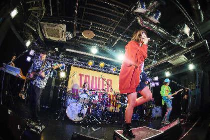 Shiggy Jr. ニューアルバムリリース記念イベントで「ピュアなソルジャー」を含む新曲披露