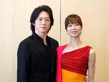 熊川哲也率いるKバレエ最高のグランド・バレエ『クレオパトラ』、中村祥子&宮尾俊太郎が世界初演への意気込みを語る
