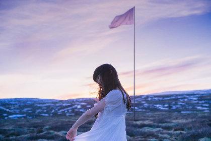 Aimer、女優・浜辺美波が出演したニューシングル「花の唄」のMVを公開 劇場版『Fate/stay night』主題歌