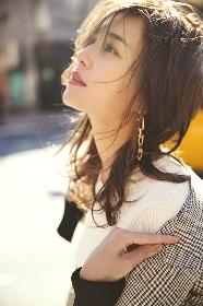 宇野実彩子(AAA)、来年2月にソロデビュー決定 NYで撮り下ろした写真集ではノーメイクの素顔を初公開