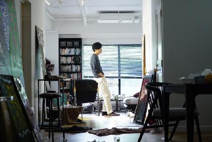 稲垣吾郎×二階堂ふみW主演映画『ばるぼら』の台湾公開が決定 ふたりの姿をおさめた新場面写真も解禁に