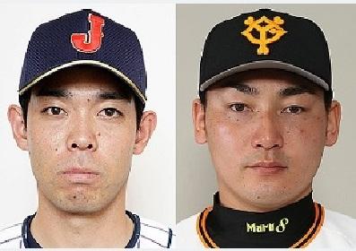 侍ジャパンが読売ジャイアンツの丸佳浩を追加招集! 『プレミア12』出場へ