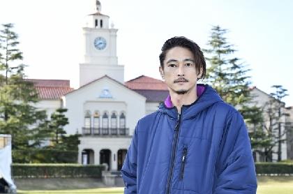 窪塚洋介、マーティン・スコセッシからの信頼を語る「素晴らしくて、正直辞めてもいいかなという気持ち」『沈黙-サイレンス-』トークイベント