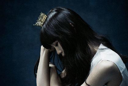 Aimer、約1年ぶりとなるシングルのリリース&全国ツアーの開催を発表