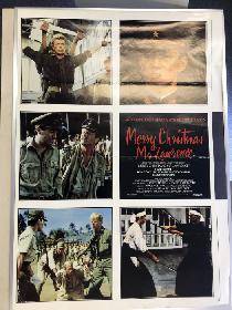 大島渚監督作品のポスターが盗難被害 『戦場のメリークリスマス 4K修復版』『愛のコリーダ 修復版』新宿武蔵野館での展示が中止に