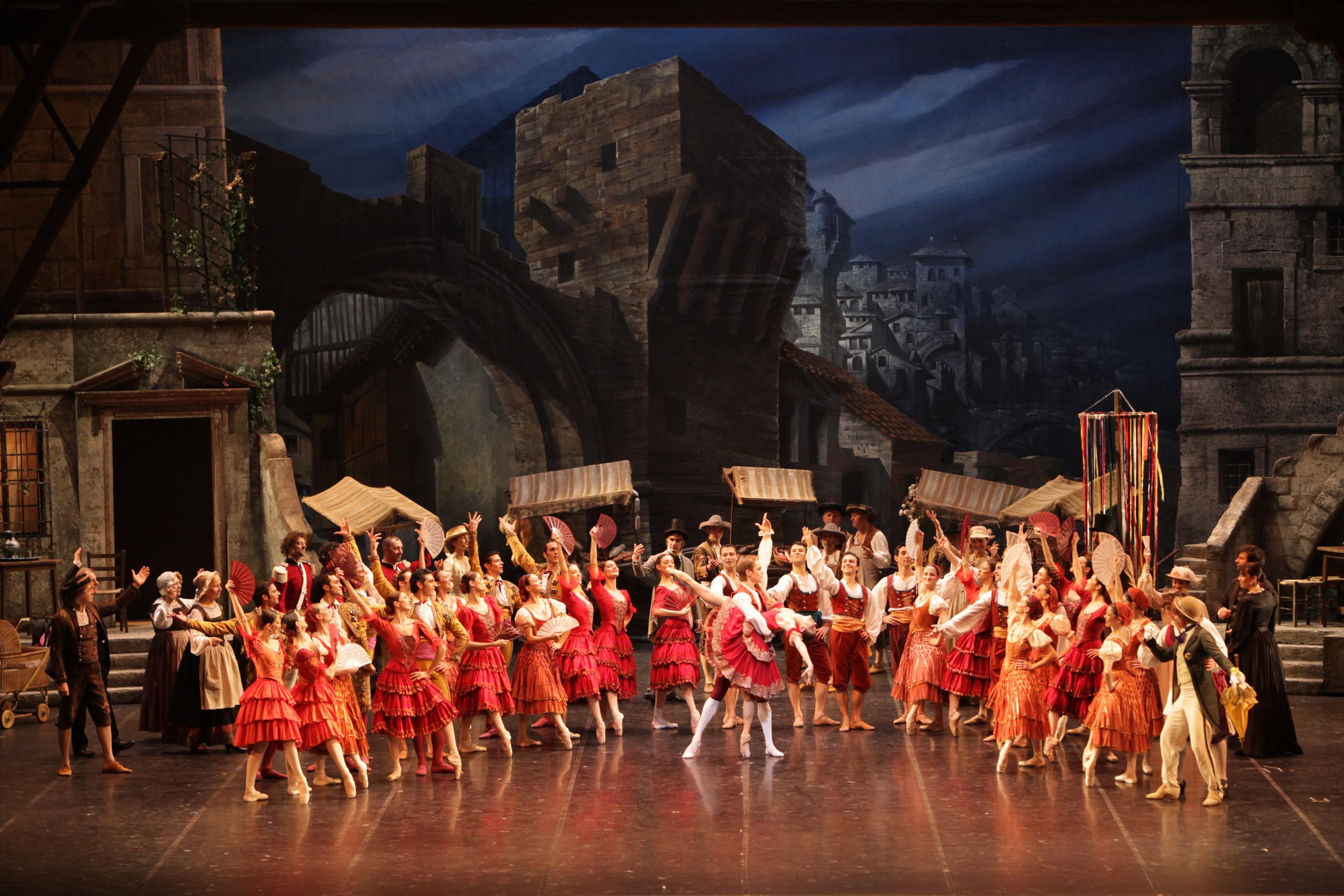Photo:Marco Brescia and Rudy Amisano-Teatro alla Scala