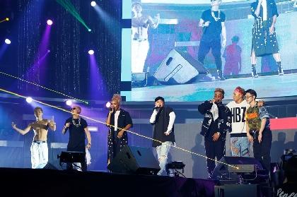 Crystal Kay、三代目 J Soul Brothers・登坂広臣ら豪華コラボに13,000人が熱狂『PKCZ(R) presents OTO_MATSURI 2016』