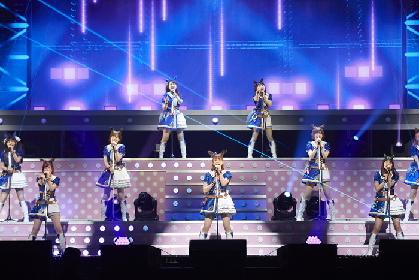 もうひとつの『ウマ娘』…テレビアニメの世界をライブで体感!『ウマ娘 プリティーダービー 3rd EVENT WINNING DREAM STAGE』DAY2レポート