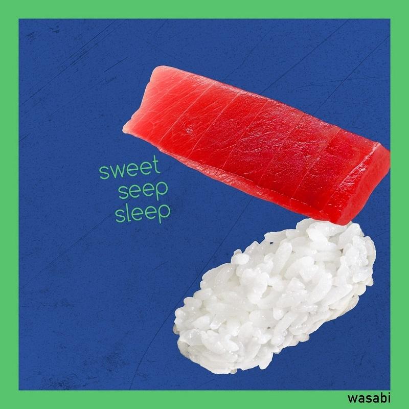 「sweet seep sleep」