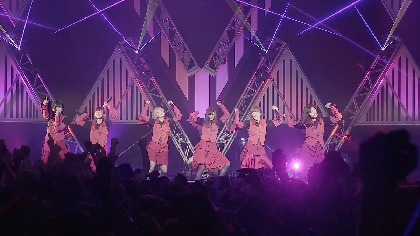 EMPiRE 7/11開催のマイナビBLITZ赤坂ライブから「SUCCESS STORY」映像公開
