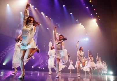 LinQ 6周年ライブで再開発への思いを語る「中野で集大成を」