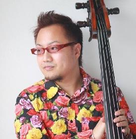 吹奏楽への愛を届ける『オーチャードブラス!』パートリーダー連載シリーズ【第5弾】森田良平(コントラバス)