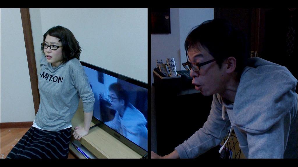 「君は映画」(左から)上野樹里、永野宗典