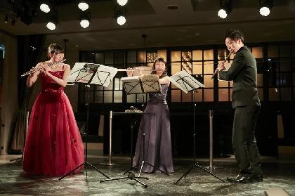 大人がやる吹奏楽ならではの響きを目指す「ぱんだウインドオーケストラ」の新鋭たち