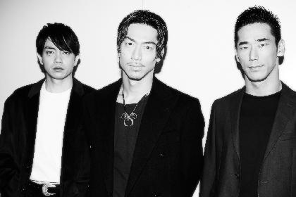 """AKIRA、青柳翔、小林直己インタビュー『HiGH&LOW THE MOVIE 3』""""頑丈めな3人""""が語る「全員主役」最終章のアクションとメッセージ"""