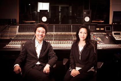 坂本冬美、カバーアルバム最新作で同学年・トータス松本とデュエット