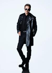 EXILE ATSUSHが倖田來未とのデュエットソング「オーサカトーキョー」をオリジナルアルバム『40 ~forty~』より先行配信