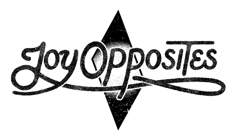 Joy Opposites ロゴ