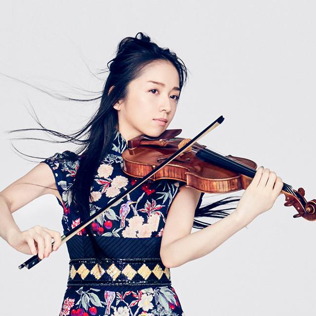 宮本笑里 <ヴァイオリン>