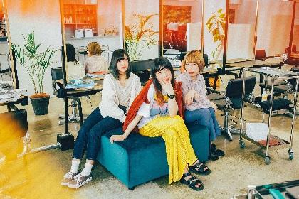 Hump Back 自身最長47都道府県ツアー決定、メジャー1stアルバム『人間なのさ』に最速先行封入