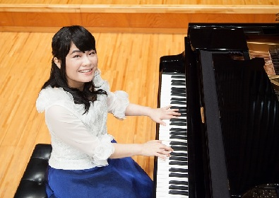 ピアニスト・野田あすか、音楽を通して仲間と創り上げた新曲はポップソング「Happy Together ~いつか見たあの場所へ~」をリリース