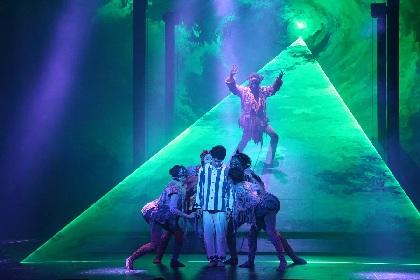 浅利演出事務所『ユタと不思議な仲間たち』観劇レビュー ~ワダワダアゲロジャガガイにこめられた祈り