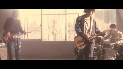 back number ドラマ『大恋愛~僕を忘れる君と』主題歌「オールドファッション」MVに大和孔太出演