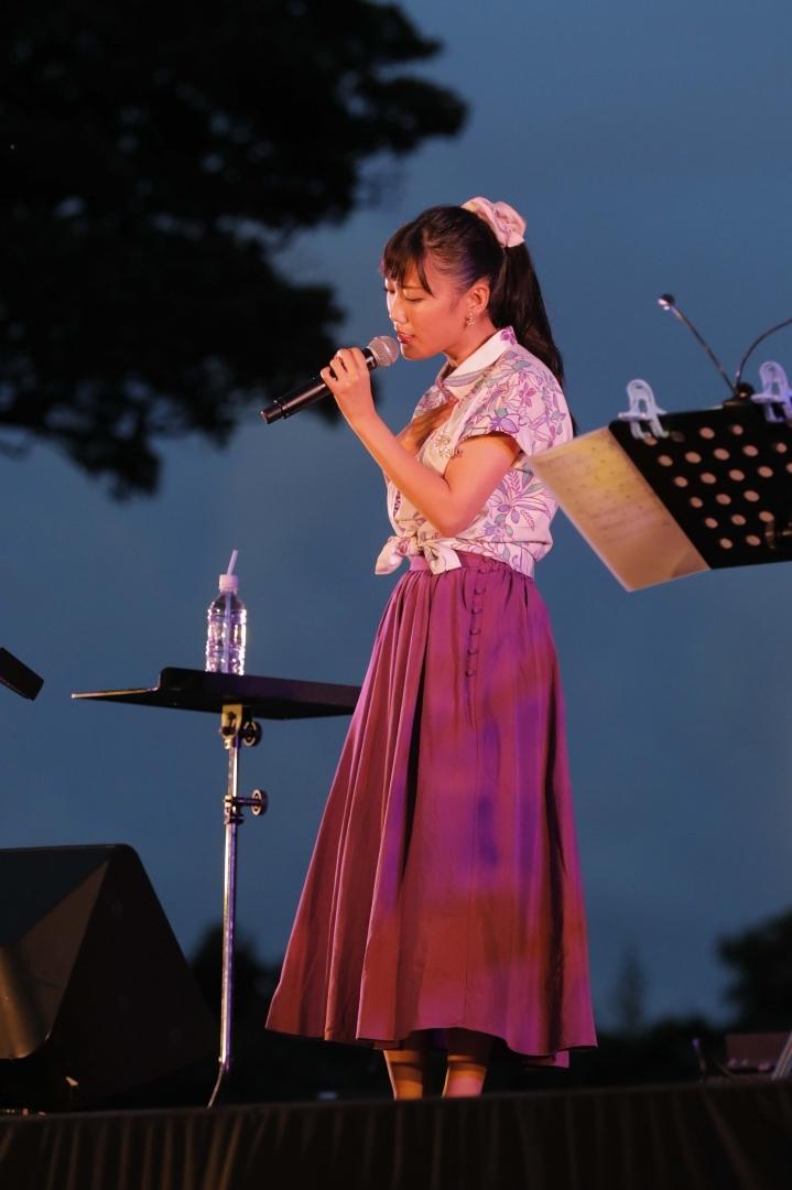 高城れにソロコンサート『ハイサイ!れにちゃん』