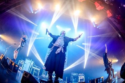 オーラル、フレデリックはじめMASH A&R所属バンドがそろい踏み 『MASHROOM 2018』オリジナルレポ