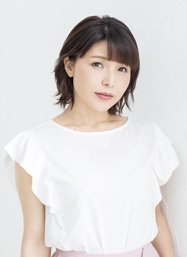 長野市出身で声優・俳優・歌手として活躍中の新田恵海が来場する
